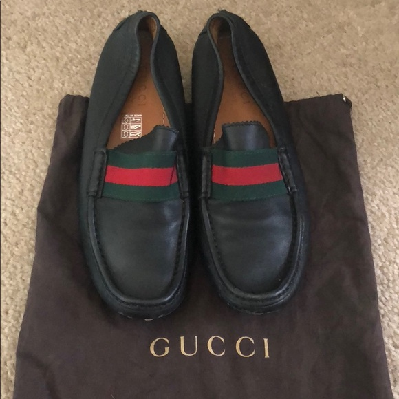 Gucci Other - Gucci shoes size 7